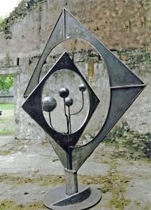 Free Standing Sculptures